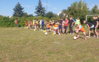 Narodowy Dzień Sportu 2021 w ZST
